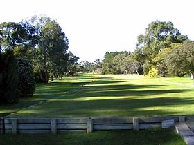 Penola Golf Course - Mount Gambier Accommodation