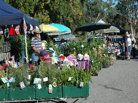 Meadows Monthly Market - Mount Gambier Accommodation