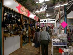 Brickworks Markets And Leisure Complex - Mount Gambier Accommodation
