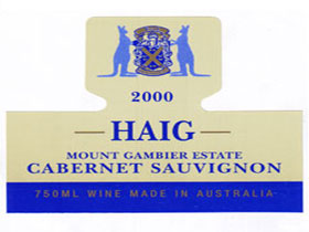 Haig Vineyard - Mount Gambier Accommodation