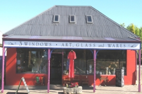 3 Windows Gallery - Mount Gambier Accommodation