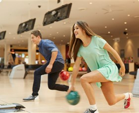 AMF Belconnen Ten Pin Bowling Centre - Mount Gambier Accommodation