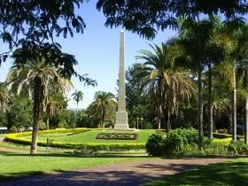 Rockhampton Botanic Gardens - Mount Gambier Accommodation