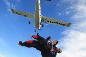 Australian Skydive - Mount Gambier Accommodation