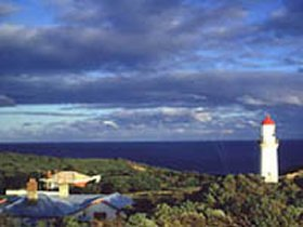 Cape Schanck Lighthouse Reserve - Mount Gambier Accommodation