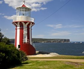 Hornby Lighthouse - Mount Gambier Accommodation