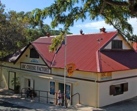 ABC Cheese Factory - Mount Gambier Accommodation
