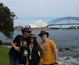 Real Sydney Tours - Mount Gambier Accommodation