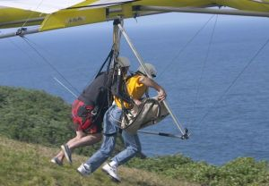 Air Sports - Mount Gambier Accommodation