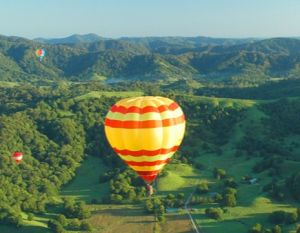 Byron Bay Ballooning - Mount Gambier Accommodation