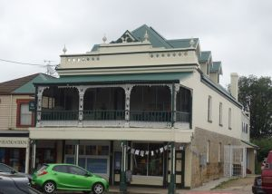FyreGallery - Mount Gambier Accommodation