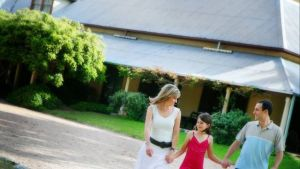 Lanyon Homestead - Mount Gambier Accommodation