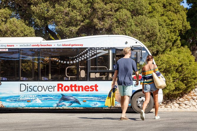 Rottnest Island Tour from Perth or Fremantle - Mount Gambier Accommodation