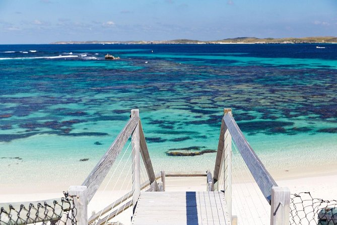 Rottnest Island All-Inclusive Grand Island Tour From Perth - Mount Gambier Accommodation
