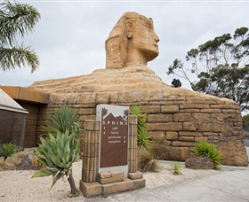 Sphinx Entertainment Centre - Mount Gambier Accommodation