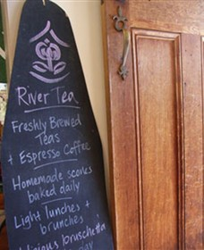 River Tea House - Mount Gambier Accommodation