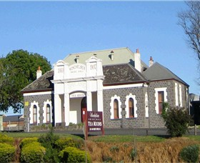 Winchelsea Shire Hall Tearooms - Mount Gambier Accommodation