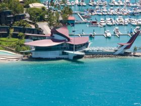 Hamilton Island Yacht Club - Mount Gambier Accommodation