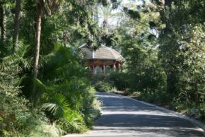 Royal Botanic Gardens Victoria - Mount Gambier Accommodation