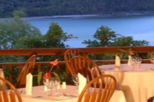 Ospreys Restaurant Thala Beach Lodge Port Douglas - Mount Gambier Accommodation