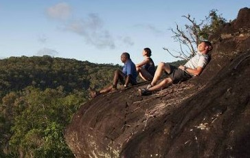 Cooktown Aboriginal Art Tours - Mount Gambier Accommodation