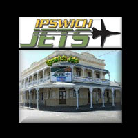 Ipswich Jets - Mount Gambier Accommodation