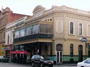 Exeter Hotel - Mount Gambier Accommodation