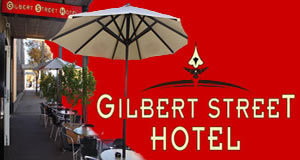 Gilbert Street Hotel - Mount Gambier Accommodation