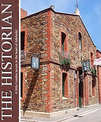 Historian Hotel - Mount Gambier Accommodation