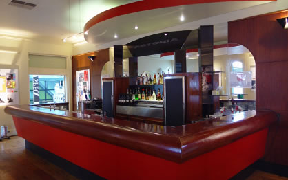Astor Hotel - Mount Gambier Accommodation