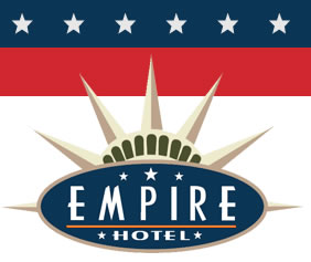 Empire Hotel - Mount Gambier Accommodation