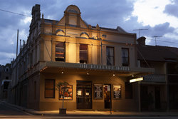 Bellevue Hotel - Mount Gambier Accommodation