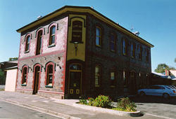Earl of Leicester Hotel - Mount Gambier Accommodation