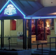 Port Anchor Hotel - Mount Gambier Accommodation