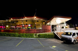 Fitzy's Hotel - Mount Gambier Accommodation