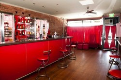 Reunion Bar - Mount Gambier Accommodation