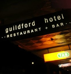 Guildford Hotel - Mount Gambier Accommodation