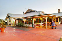 Potters Hotel and Brewery - Mount Gambier Accommodation