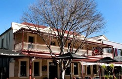 Seven Stars Hotel - Mount Gambier Accommodation