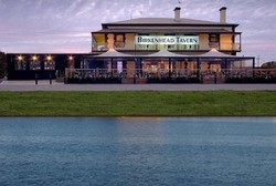 Birkenhead Tavern - Mount Gambier Accommodation