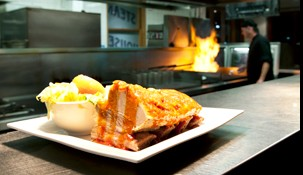 Railway Hotel Steak House - Mount Gambier Accommodation