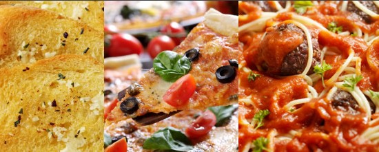 Santo's Pizzeria Authentic Italian Restaurant - Mount Gambier Accommodation