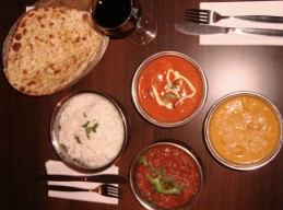 Masala Indian Cuisine Mackay - Mount Gambier Accommodation