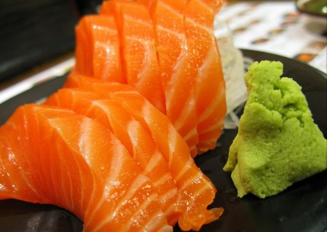 Sushi Train - Mount Gambier Accommodation