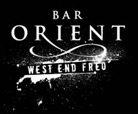 Bar Orient - Mount Gambier Accommodation