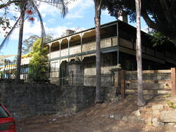 The Wiseman Inn - Mount Gambier Accommodation