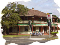 Appin Hotel - Mount Gambier Accommodation