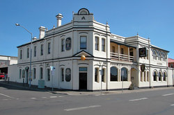 Alexander Hotel - Mount Gambier Accommodation