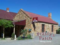 Pratty's Patch - Mount Gambier Accommodation