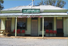The Logan Pub - Mount Gambier Accommodation